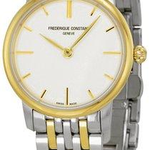 Frederique Constant Slim Line FC-200S1S33B3