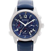 Bremont Pilots Chronograph ALT1-P