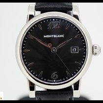 Montblanc Watch-Star Quartz Steel