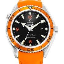 Omega Watch Planet Ocean 2908.50.82