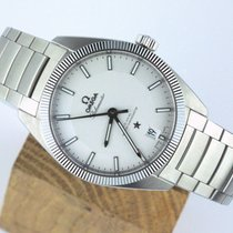 Omega CONSTELLATION GLOBEMASTER CO-AXIAL-New