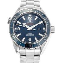 Omega Watch Planet Ocean 232.90.38.20.03.001