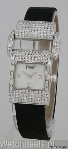 Piaget Miss Protocole