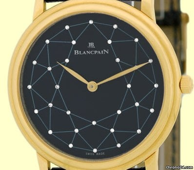 Blancpain Celestial