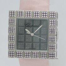 Chopard Ice Cube Ladies diamond ~NEW~ 70% off