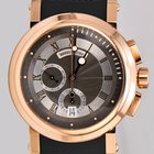 Breguet Marine / Chronograph / Rose Gold / 5827