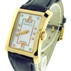 Bertolucci 913.501.67.671 Fascino 18k Rose Gold Diamond Quartz...