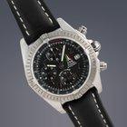 Breitling Chronomat Evolution P.A.N frecce tricolori