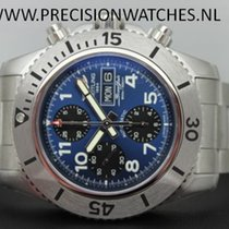 Breitling Superocean Steelfish Chronograph Incl 21% Tax