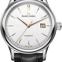 Maurice Lacroix Les Classiques LC6098-SS001-131-1 Herren...