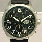 Oris Big Crown Pro Pilot Chronograph New 3 Years Warranty