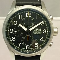 Oris Big Crown Pro Pilot Chronograph New 3 Years Warranty