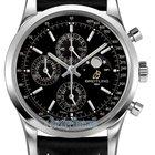 Breitling Transocean Chronograph 1461 Mens Watch