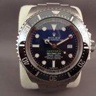 Rolex Sea-Dweller Deepsea D-Blue James Cameron Edition