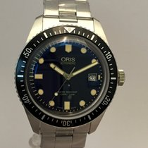 Oris Divers Sixty Five New 3 Years Warranty