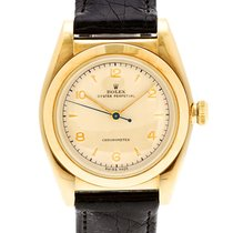 Rolex Oyster Perpetual 3131