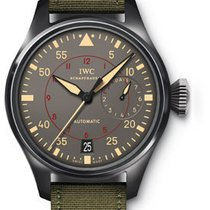 IWC Pilots Watch Big Pilots Watch Top Gun Miramar IW501902