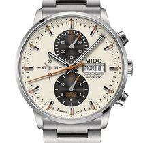 Mido Commander II Chronograph M016.415.11.261.00