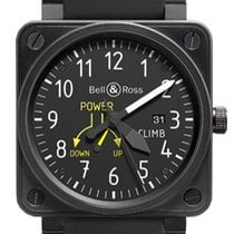 Bell & Ross Avation BR01-97CLIMB