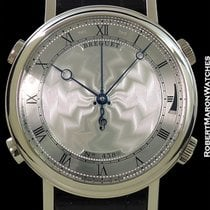 Breguet La Musicale 7800 Chiming Alarm Automatic 48mm 18k...