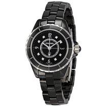 Chanel J12 Black