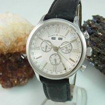 Maurice Lacroix Les Classiques Chronograph Day Date Saphir...