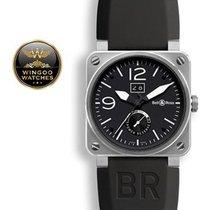 Bell & Ross - BR 03-90 Grande Date & Reserve De Marche