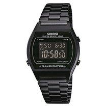 Casio Herrenuhr digital, B640WB-1BEF