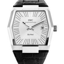 IWC Watch Vintage Da Vinci IW546105