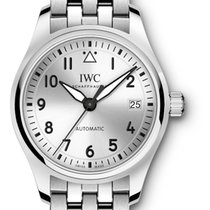 IWC Pilot's Automatico 36 mm