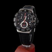TAG Heuer Formula 1 Chronograph Steel Quartz