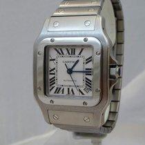 Cartier Santos Galbè XL