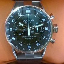 Locman Montecristo Automatic Chrono