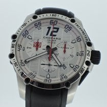 Chopard Superfast Flyback Chrono Porsche 919 Edition