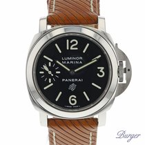 Panerai Luminor Marina Base Logo 44