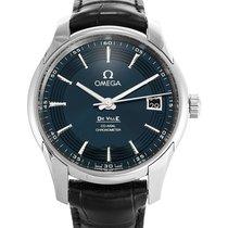 Omega Watch De Ville Hour Vision 431.33.41.21.03.001