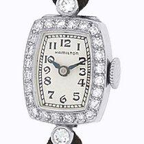 Hamilton Diamond Dresswatch.