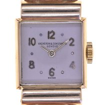 Vacheron Constantin Ladies Wristwatch