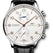IWC PORTUGIESER - IW371445 -  MODEL