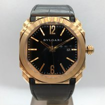 Bulgari Octo Solotempo Rose Gold 41mm -SALE-