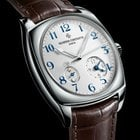 Vacheron Constantin [NEW] Harmony Dual Time Automatic 40mm...