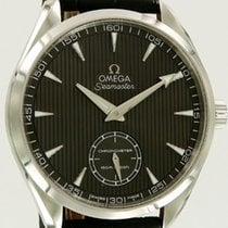 Omega Seamaster Aqua Terra XXL Small Seconds
