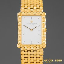 Vacheron Constantin 18K GOLD  Lady   BOX & PAPERS