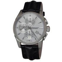 Hamilton Jazzmaster Auto Chrono H32596751 Watch