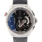 TAG Heuer Grand Carrera Cal 36 Automatic Stainless Steel