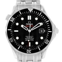 Omega Seamaster Bond 300m Co-axial Automatic Watch 212.30.41.2...