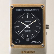 Omega Chronomètre de Marine