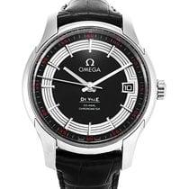 Omega Watch De Ville Hour Vision 431.33.41.21.01.001