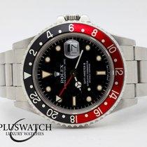 Rolex Gmt Master II Fat Lady 16760 Ser. R 1989 LIKE NEW 450
