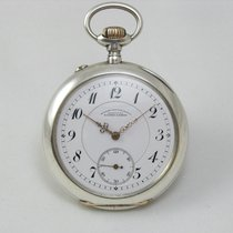 A. Lange & Söhne pocket watch